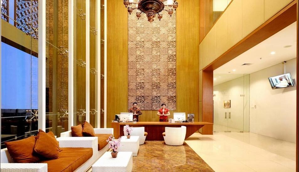 The Atrium Hotel & Resort Yogyakarta - Interior