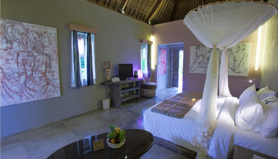 Blue Karma Hotel Bali - One Bedroom Villa Deal Off the day
