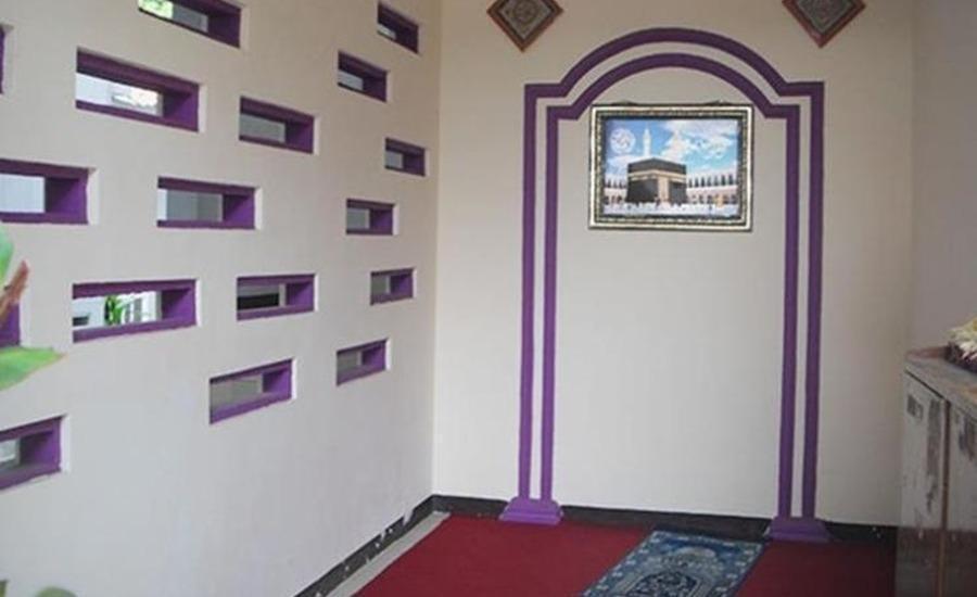 Karangsalam Indah Hostel Syariah Purwokerto - Musolah