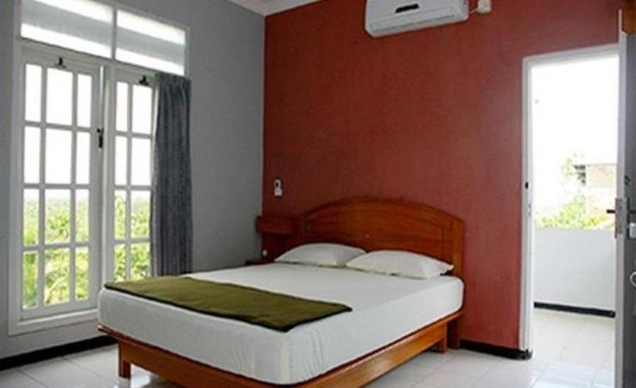 Karangsalam Indah Hostel Syariah Purwokerto - Kamar tamu