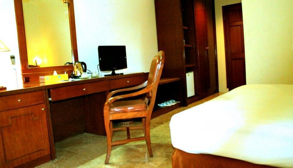 Hotel Satelit Surabaya - Superior Room