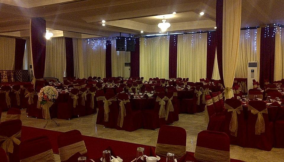 Hotel Satelit Surabaya - Hall