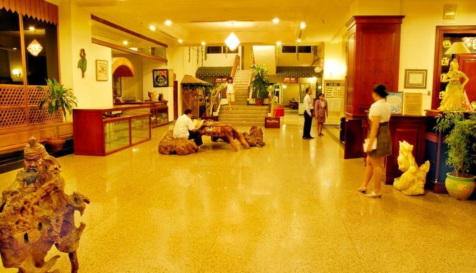 Hotel Satelit Surabaya - Lift