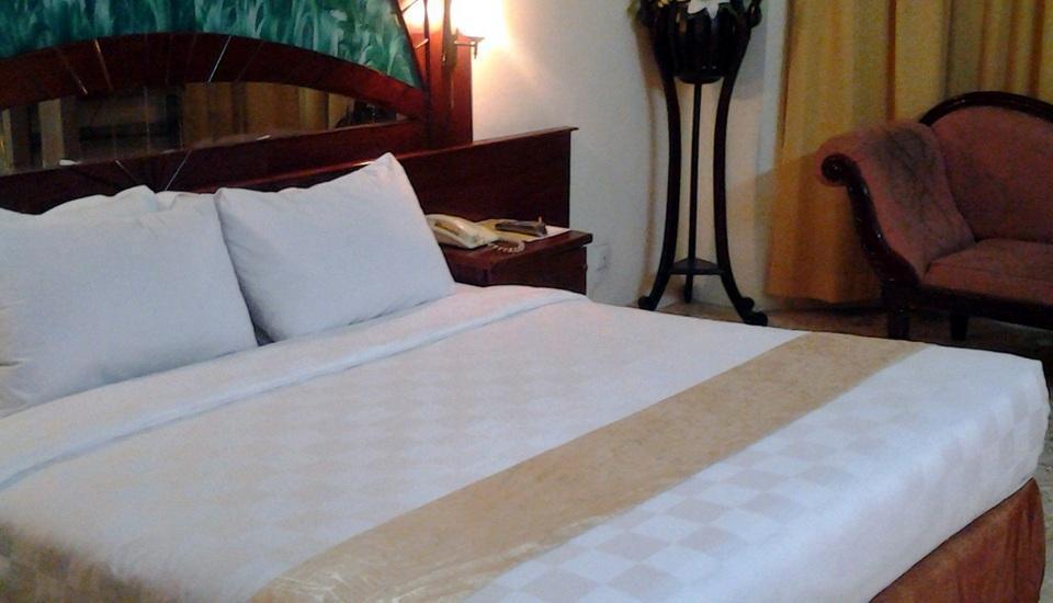 Hotel Satelit Surabaya - Satelit Suite