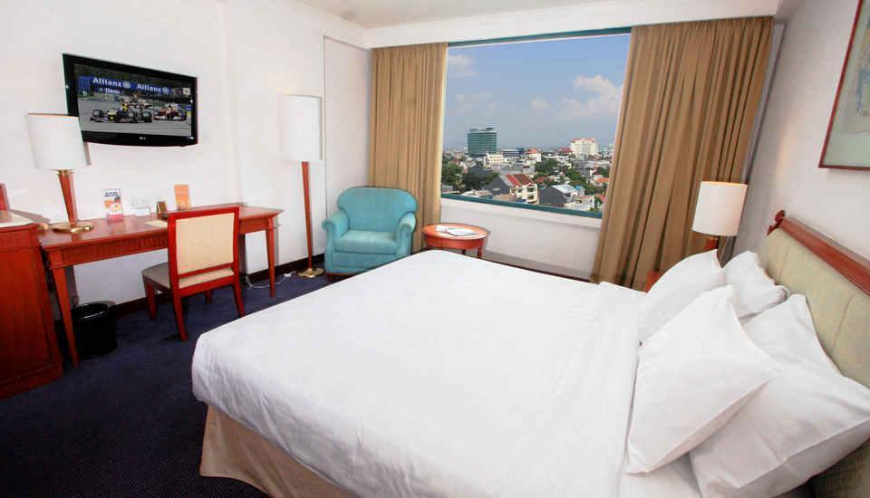 Hotel Aryaduta Makassar - Superior Room Only Minimum Stay 7 Malam - Disc 15% !!