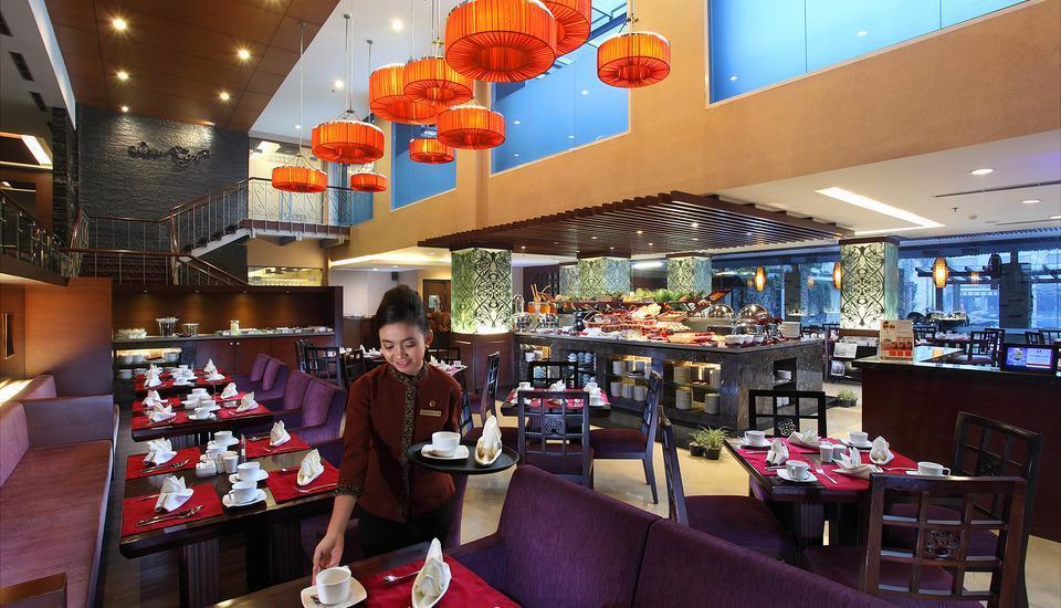 Swiss-Belhotel Palangkaraya - Swiss Cafe