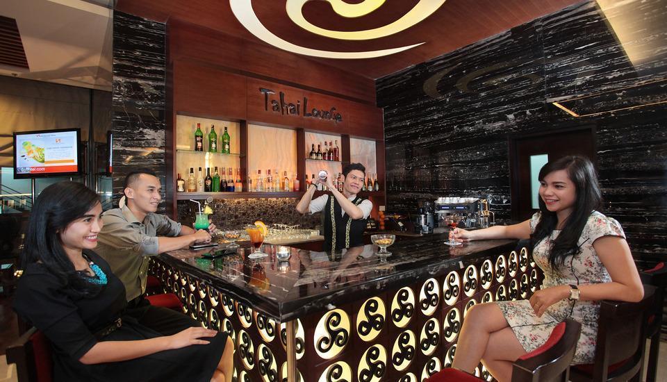 Swiss-Belhotel Palangkaraya - Tahai Lounge