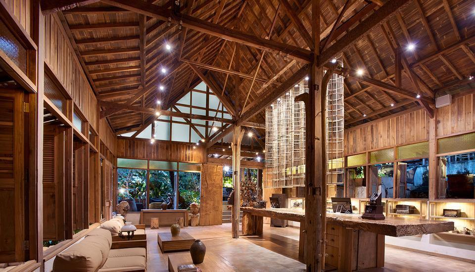 Desa Alamanis Cirebon - Kantor Desa