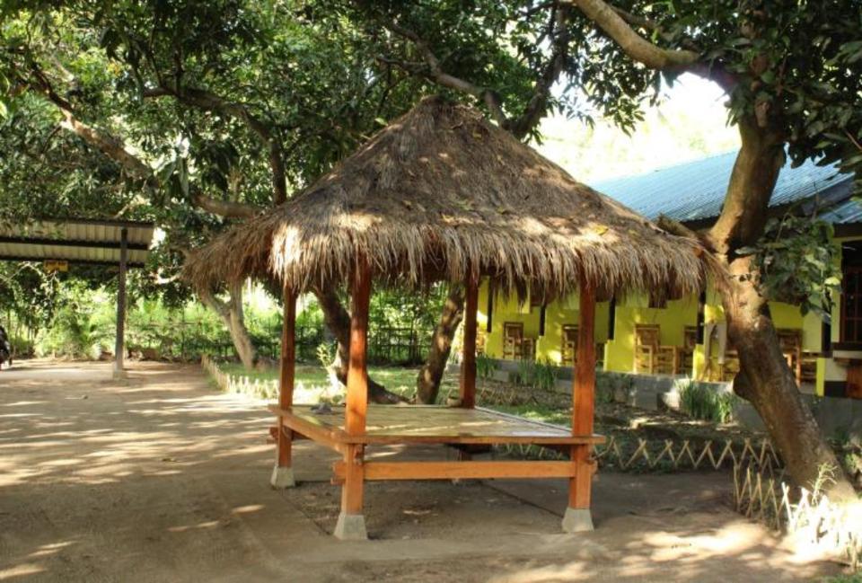 Lendang Homestay Lombok - APPEARANCE