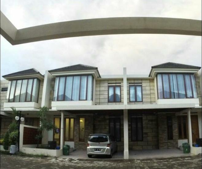 Padma Laguna Guest House Yogyakarta - Tampak Depan