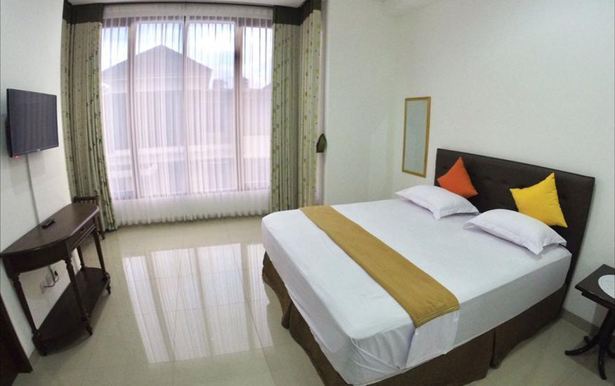 Padma Laguna Guest House Yogyakarta - Superior Room