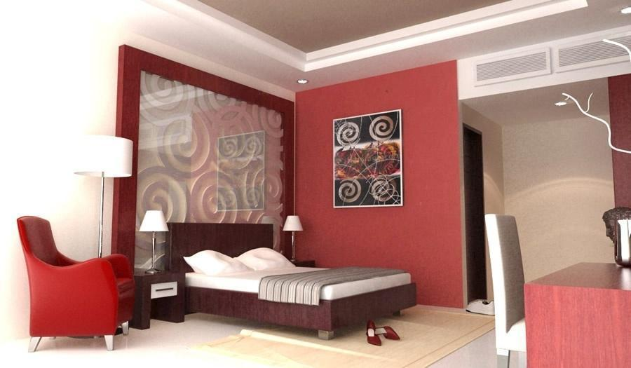 Svarna Hotel Sanur Bali - Deluxe Room Only Basic deal 45%