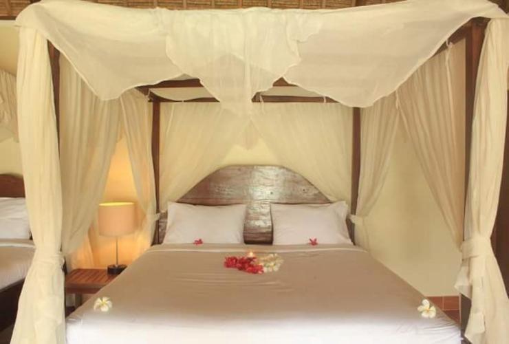 Surf Garden Lombok Villa Lombok - Exclusive Double Regular Plan