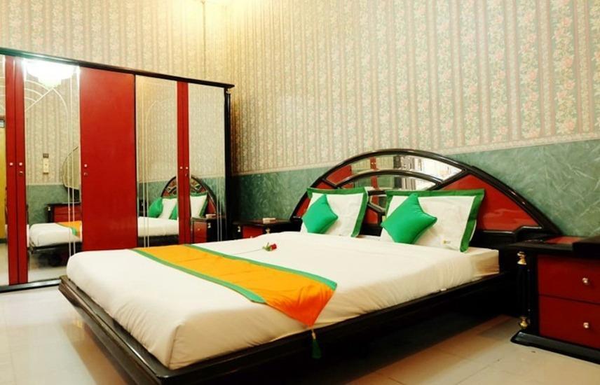 Simply Homy Guest House Bintaran Yogyakarta - Room
