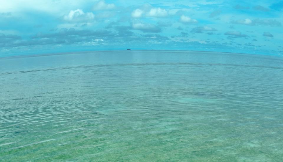 Hotel Derawan Indah Berau - Pulau Derawan