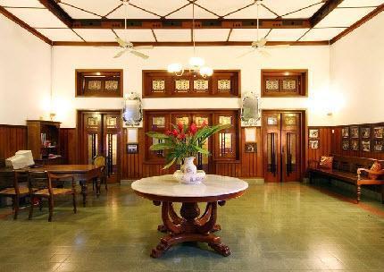 Roemahkoe Heritage Hotel Solo - (22/May/2014)