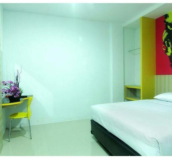 Wisma Asiatique Pekanbaru - Superior Room Regular Plan