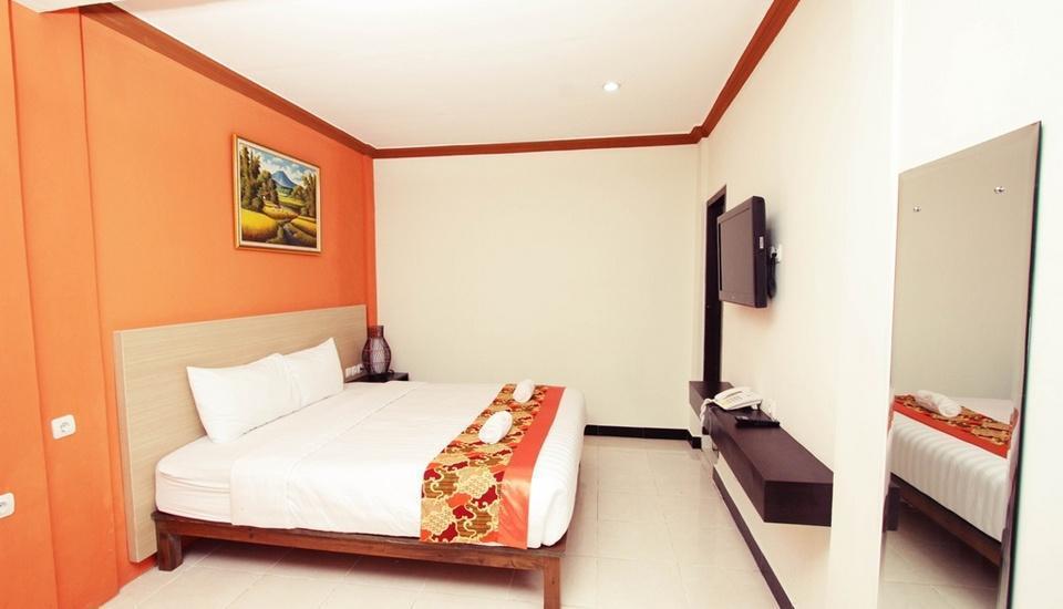 Hotel Asih  Yogyakarta - (11/Mar/2014)