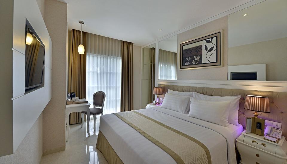 Grand Savero Hotel Bogor - Kamar Superior