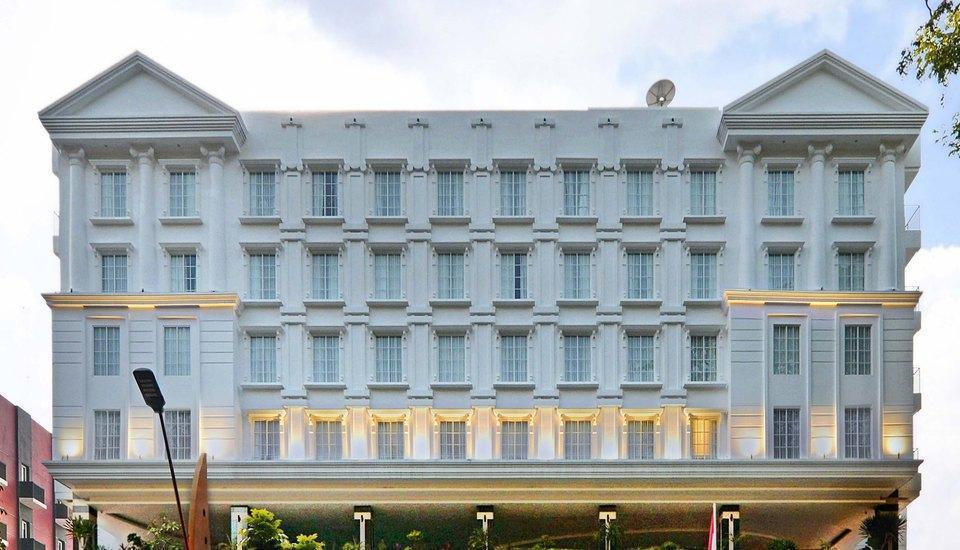 Grand Savero Hotel Bogor - Grand Savero Hotel