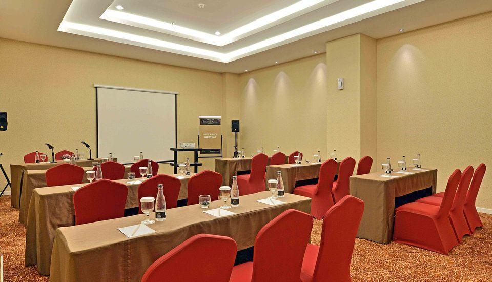 Grand Savero Hotel Bogor - Ruang Meeting