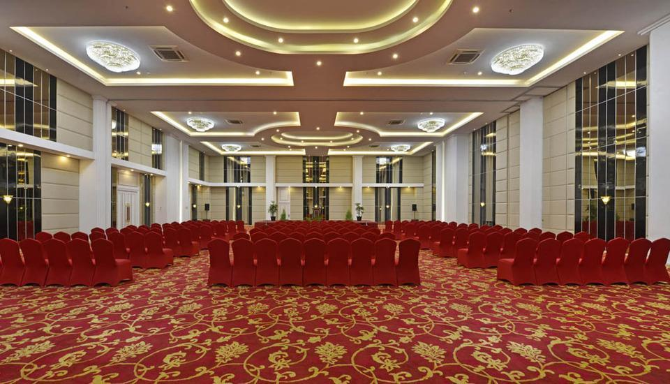 Grand Savero Hotel Bogor - Ballroom