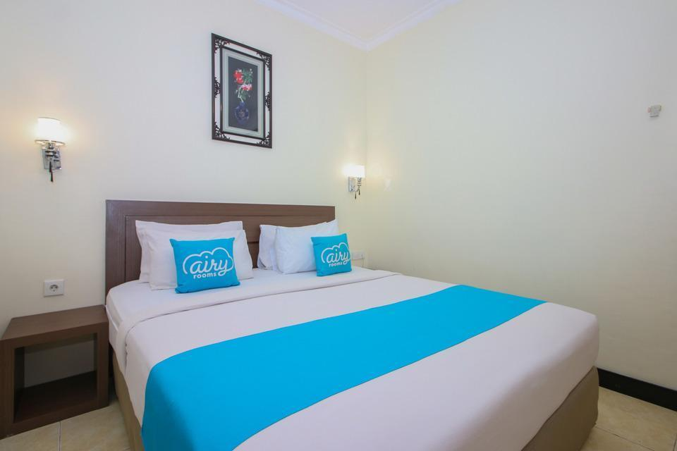 Airy Yos Sudarso 1145 Lubuklinggau - Superior Double with Breakfast Special Promo Jan 5