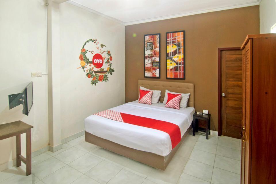 OYO 198 EMDI House Seturan Yogyakarta - Deluxe Double Last