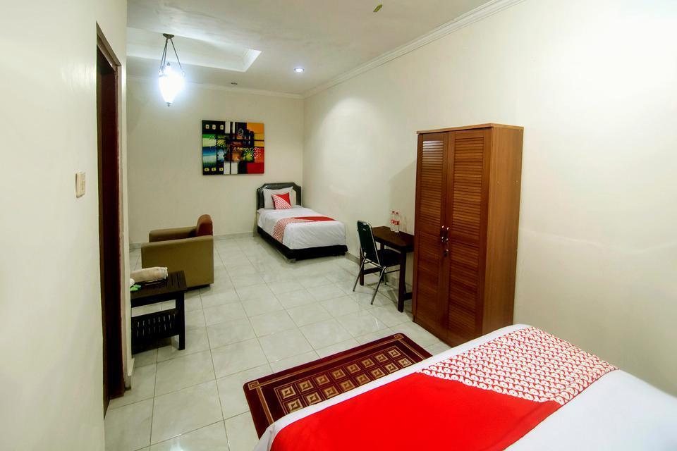 OYO 198 EMDI House Seturan Yogyakarta - Standard Double Last