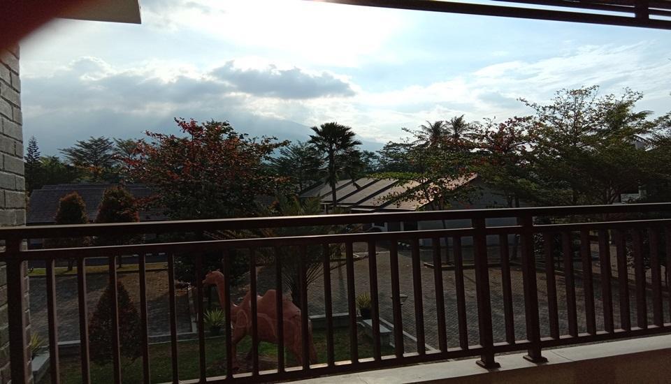 Sangkan Resort Aqua Park Kuningan - DLX RO