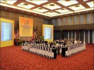 Hotel Grand Inna Muara Padang - Ruang Rapat
