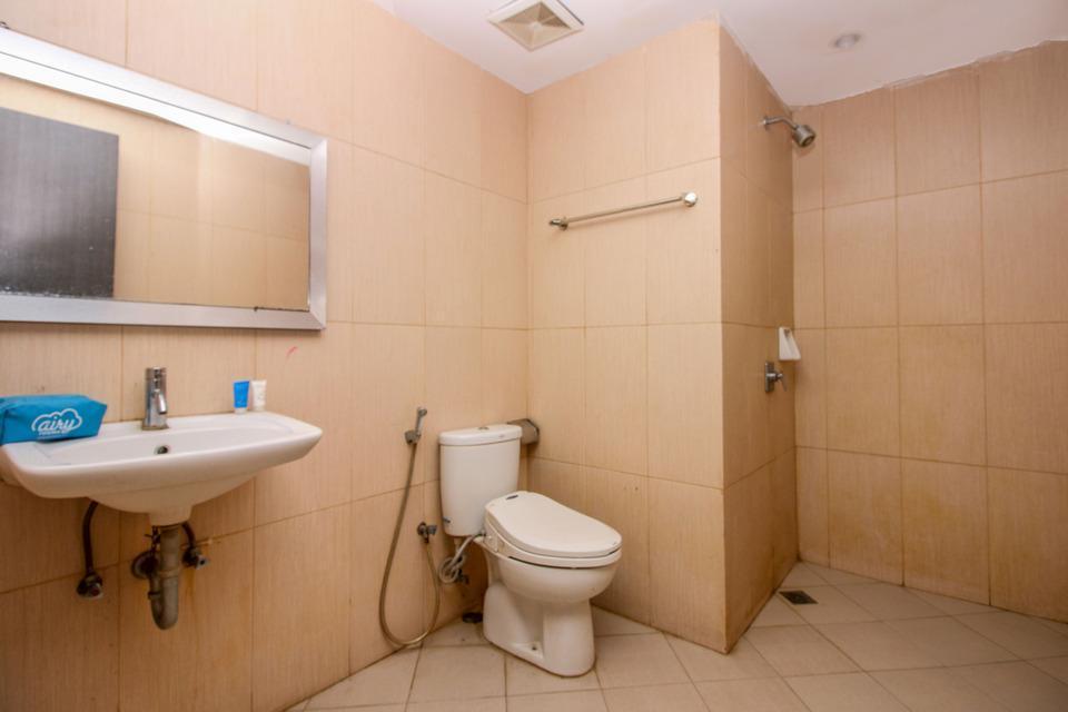 Airy Kendari Barat Diponegoro 75 Kendari - Bathroom_Junior
