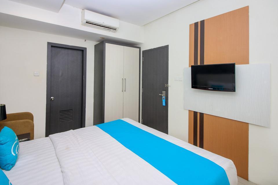 Airy Kendari Barat Diponegoro 75 Kendari - Standard Double Room Only Special Promo Jan 5
