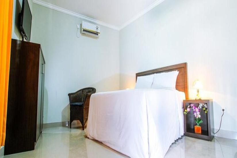 Griya Shanti Graha Bali - Kamar tamu