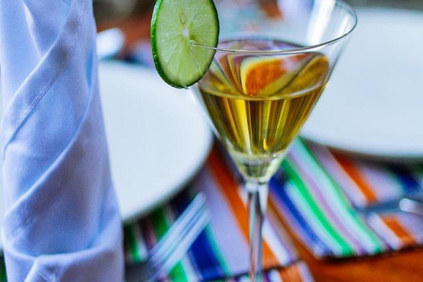 Griya Shanti Graha Bali - Minuman