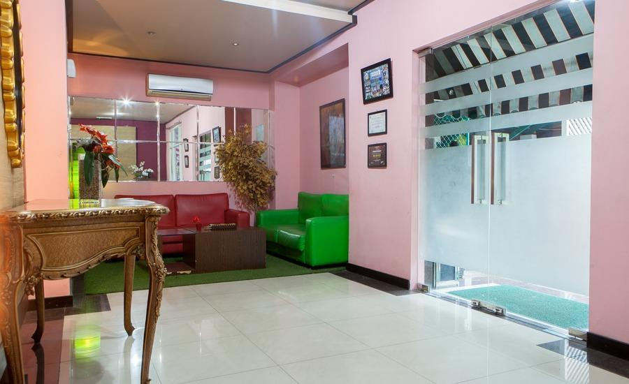 RedDoorz near Trans Studio Mall 2 Bandung - Interior