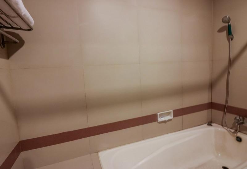 NIDA Rooms Puri Gerenceng 1 Legian - Kamar mandi