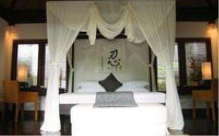 Kayumanis Ubud - Deluxe Villa (NON REFUNDABLE) LUXURY - Pegipegi Promotion