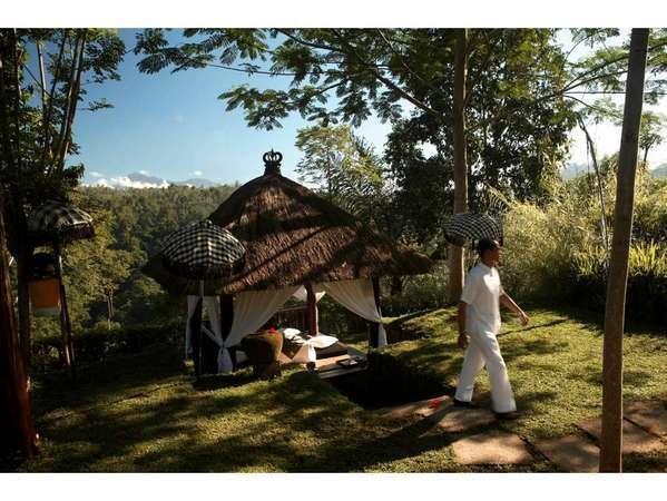 Kayumanis Ubud - Hideaway piknik Buahan