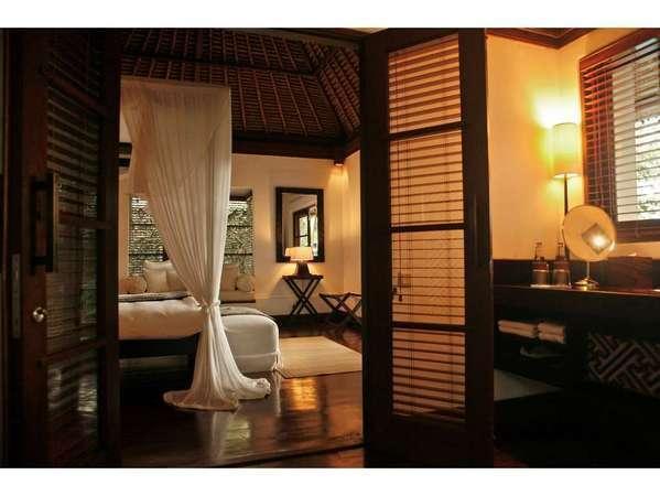 Kayumanis Ubud - Private Villa