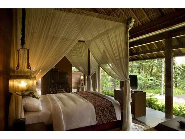 Kayumanis Ubud - Kayumanis Suite (NON REFUNDABLE) LUXURY - Pegipegi Promotion