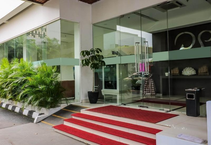 NIDA Rooms Bogor Jalan Padjadjaran Raya Bogor - Penampilan