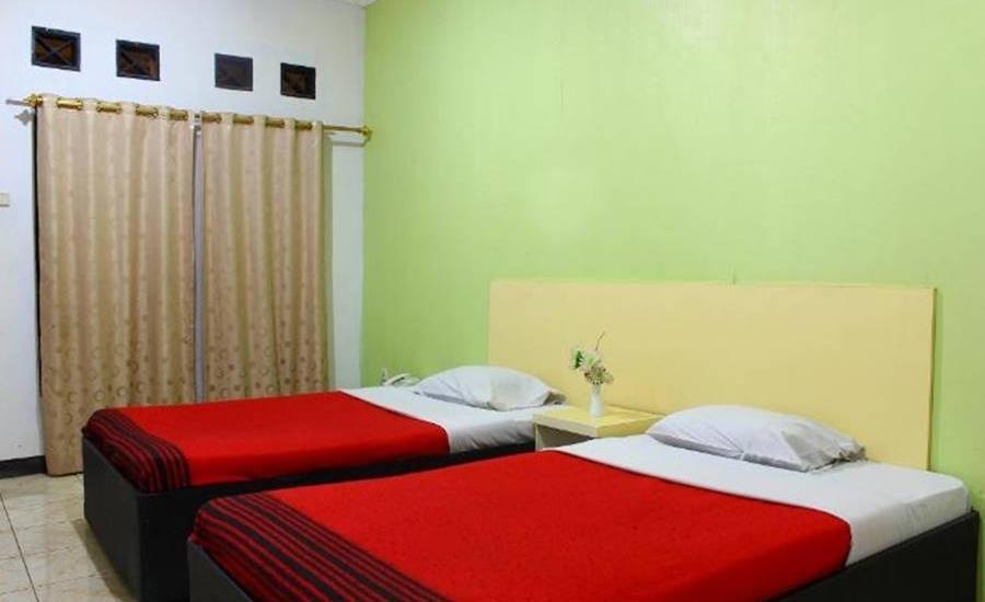 Cipayung Asri Hotel Bogor - Superior Room DIscount 45% with benefits