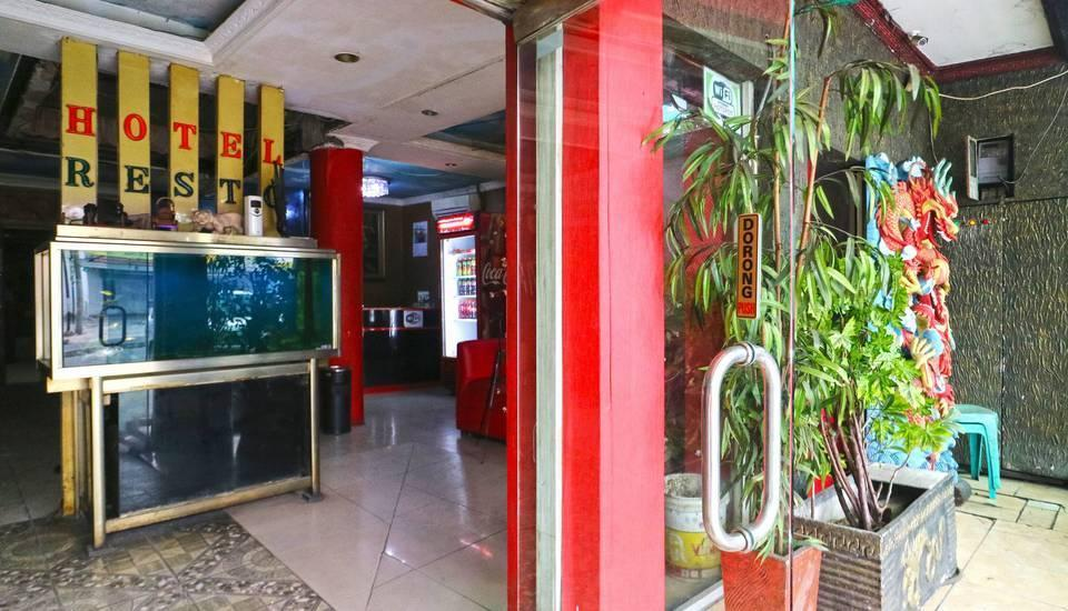 King Stone Hotel South Tangerang - Others