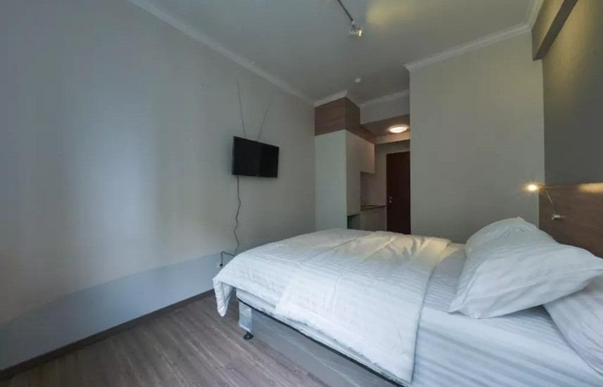 The Suites @ Metro E16-01 By Homtel Bandung - Kamar