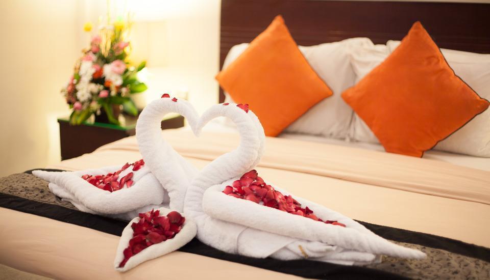 Bugan Villas Bali - 1 bedroom pool villa