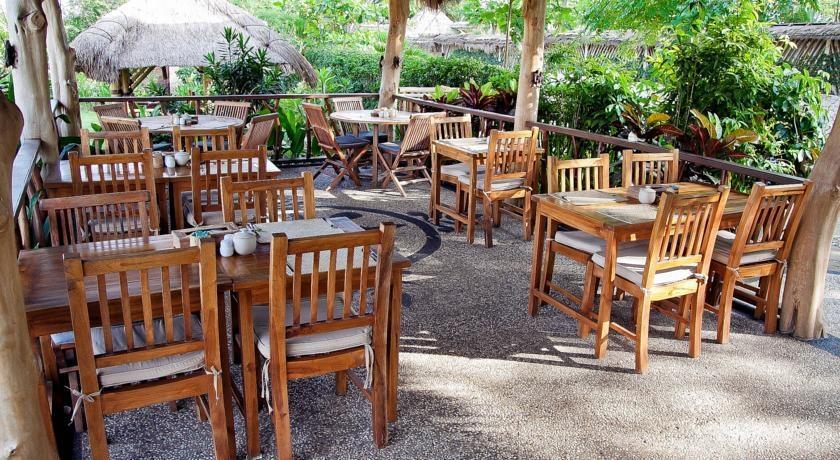 Brothers Bungalow Bali - Restaurant