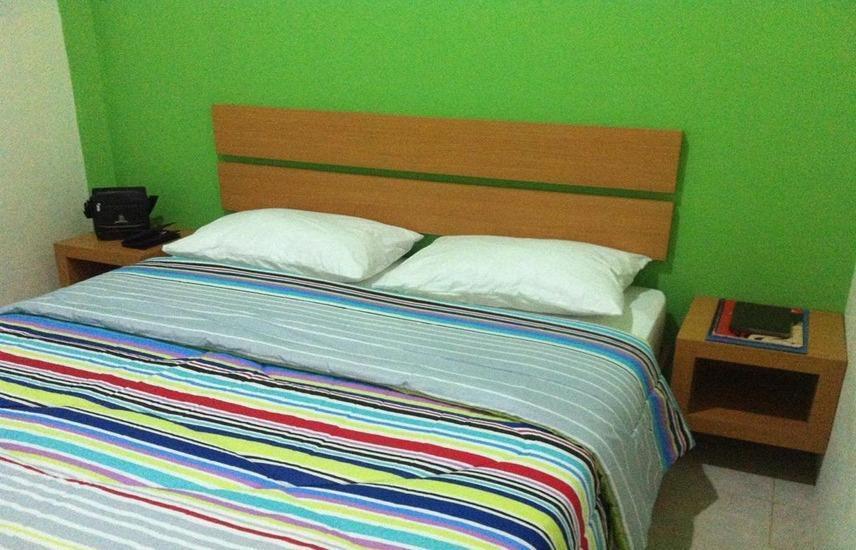 Living Peace House Manado - Room