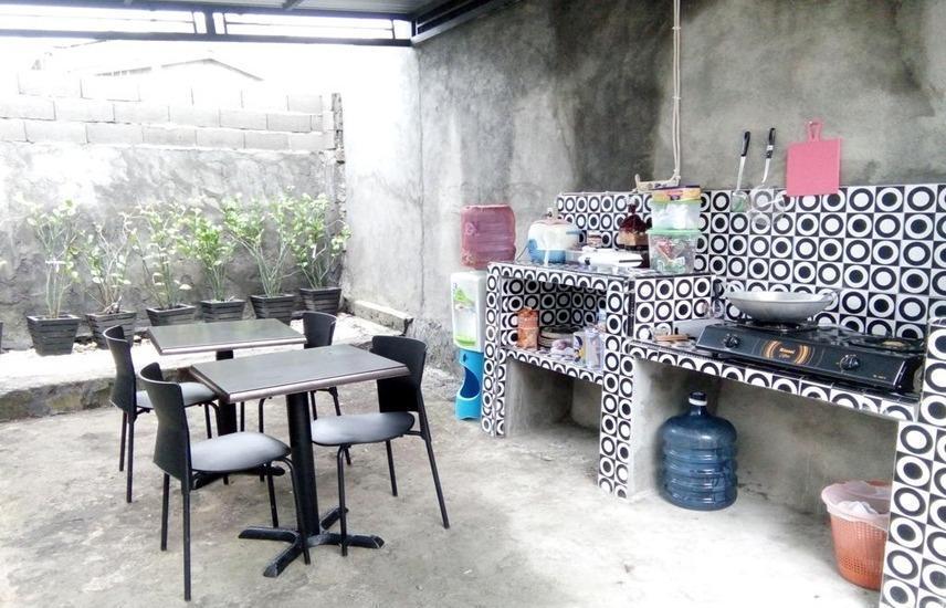 Living Peace House Manado - Interior