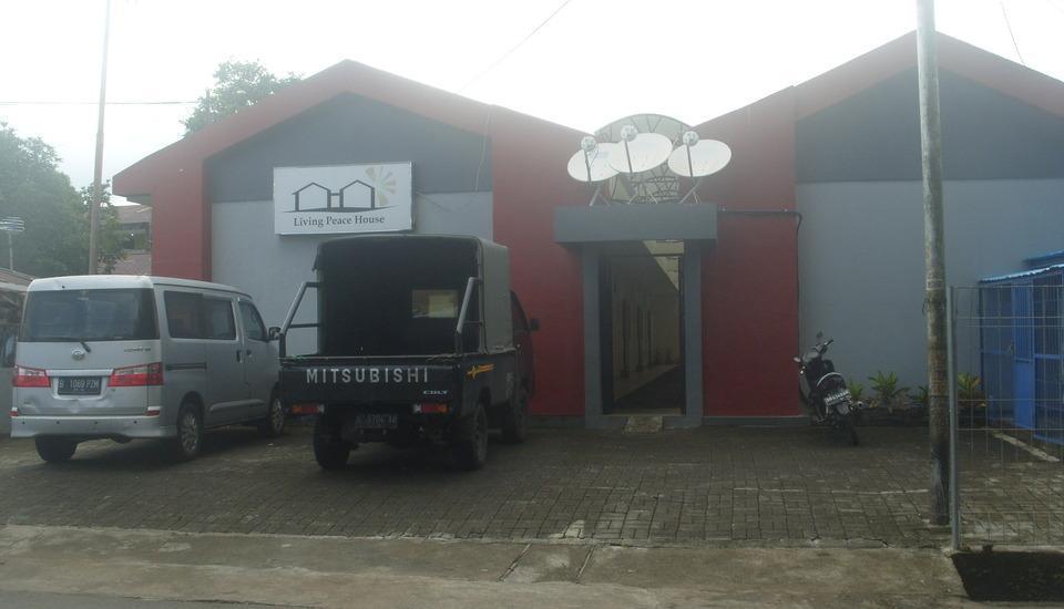 Living Peace House Manado -